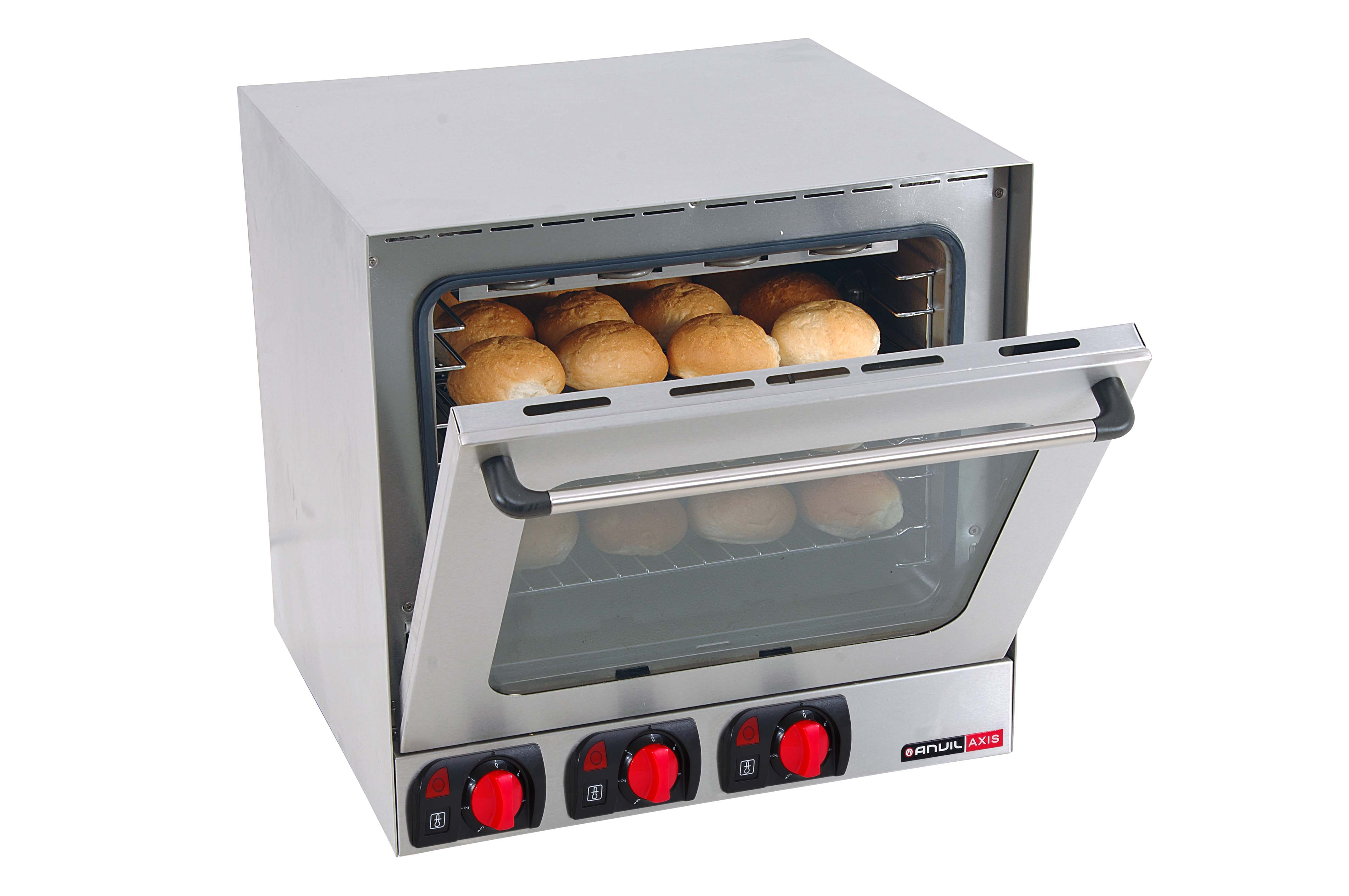 coa1004--convection-oven-anvil--prima-pro-grill-&amp-timer