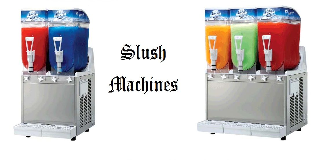 slush-machines