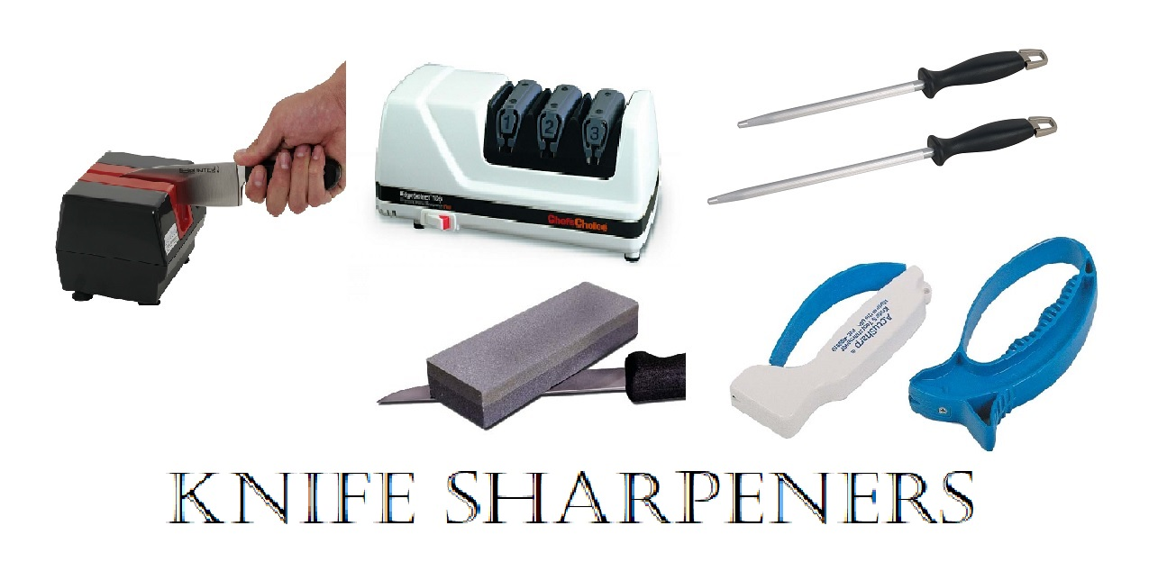 knife-sharpeners