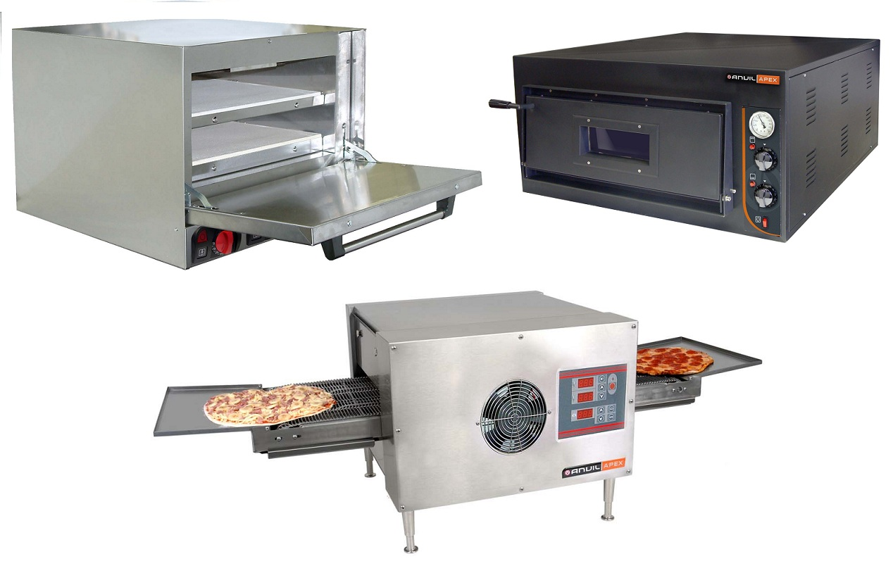pizza-ovens