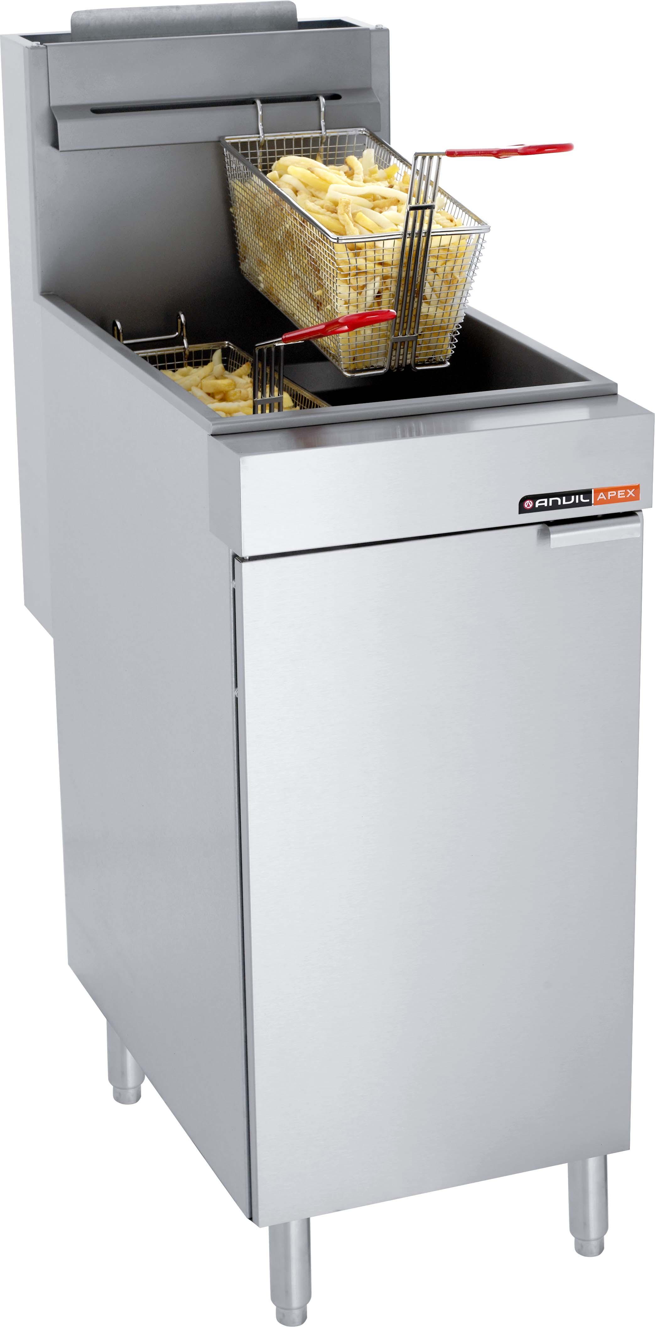 ffa3200--fish-fryer-anvil--1-x-20lt-gas