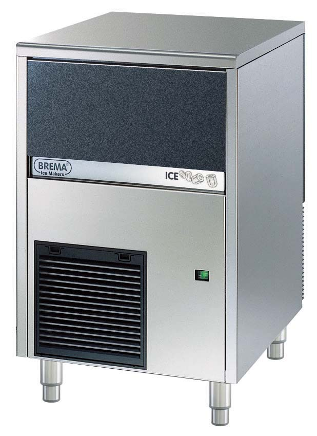 imb0033--brema-ice-maker--gourmet-cube--self-contained--33kg-per-24hrs