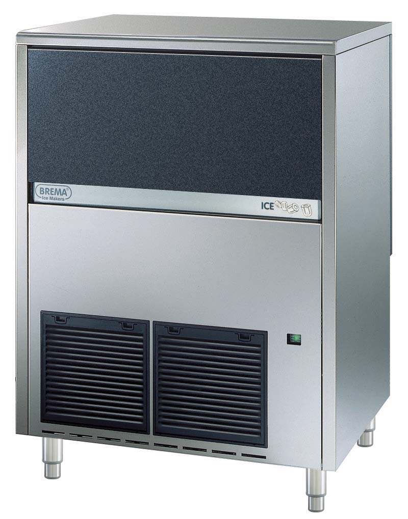 imb0065--brema-ice-maker--gourmet-cube--self-contained--65kg-per-24hrs