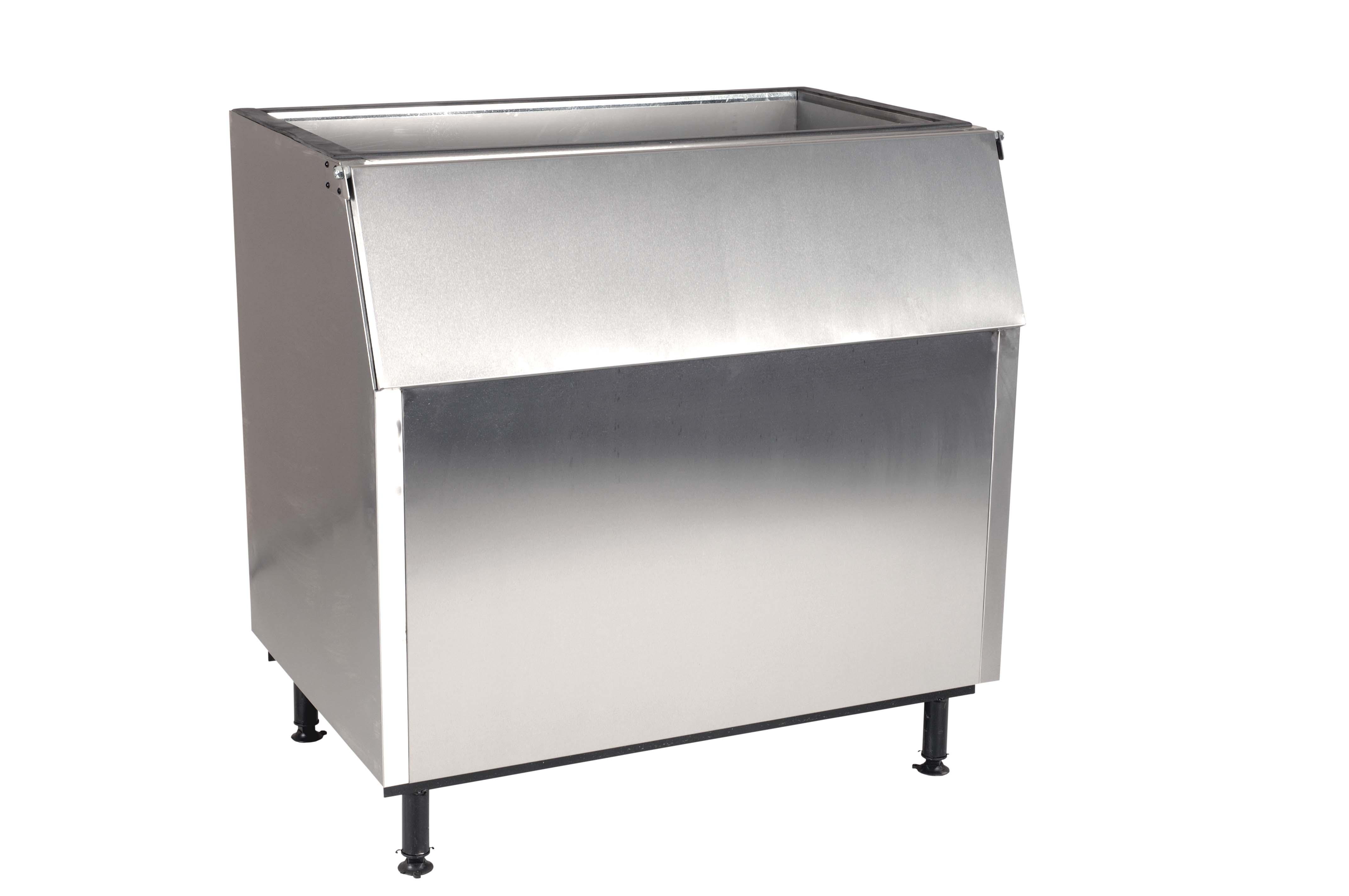 imb0380--ice-maker-bin--ststeel--320kg