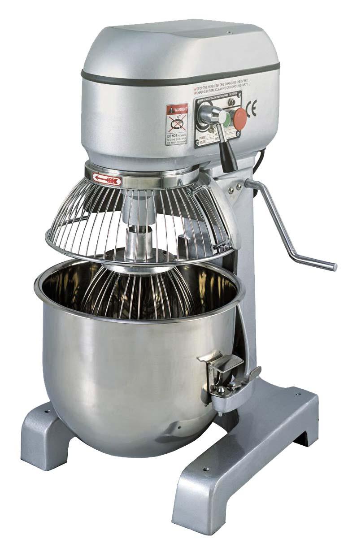 pmf7040--ankor-floor-standing-planetary-mixer--40lt-no-hub