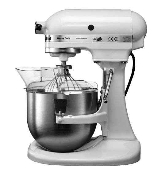pmk3005--kitchenaid-planetary-mixer--48lt--white