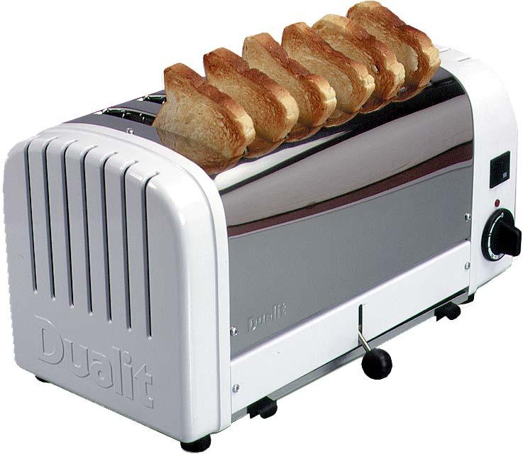 tsd0006--toaster-duali-manual-lift--6slice