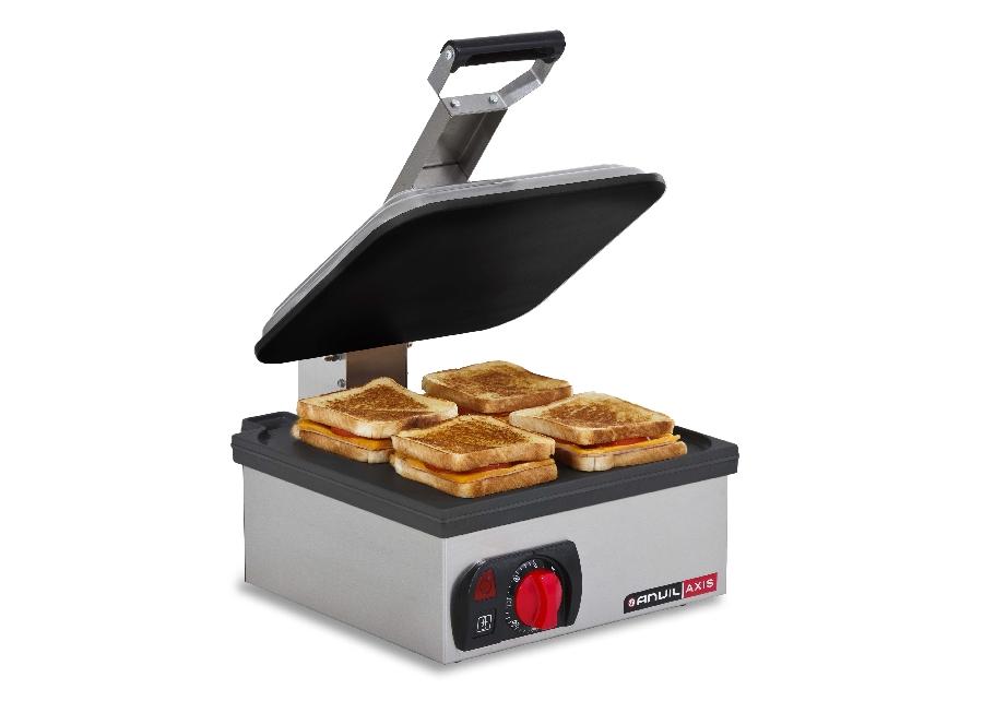 tsa2009--anvil-toaster-flat-plate--non-stick