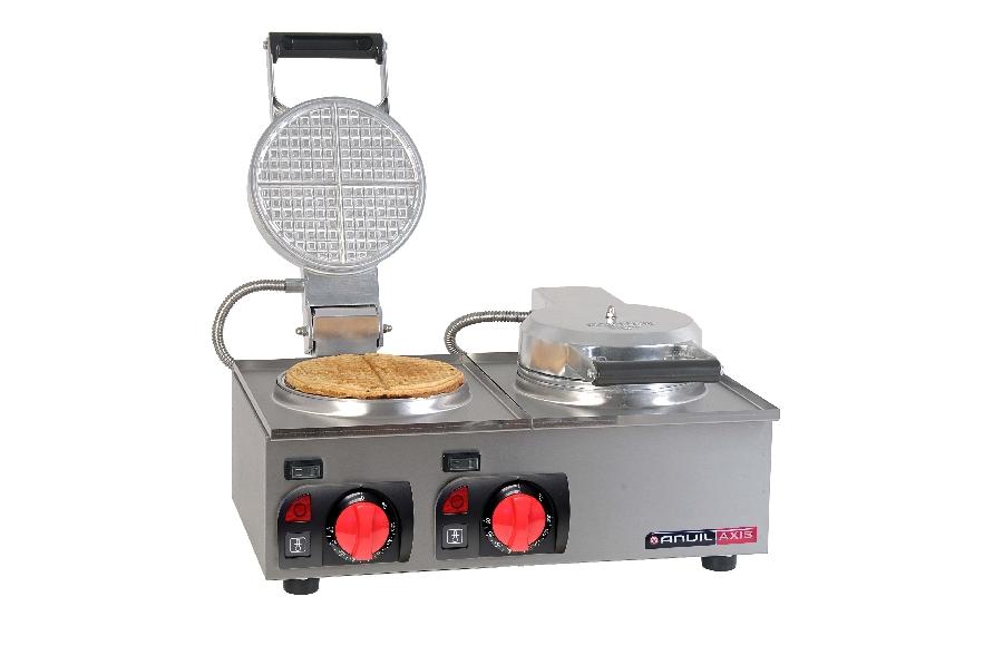 wba0002--anvil-waffle-baker--2-plate