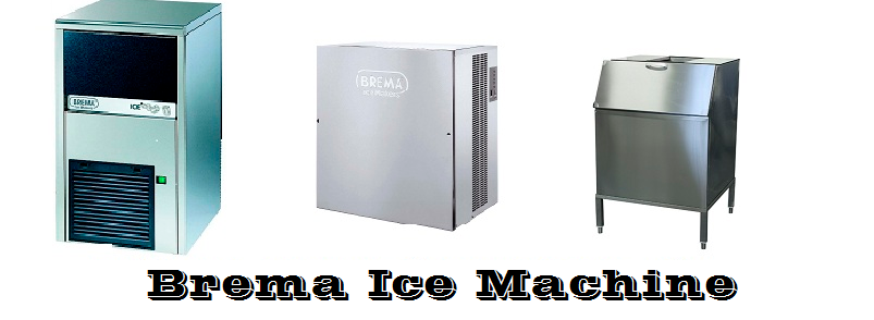 brema-ice-machines